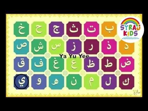 Easy Beginning Arabic Phonetics: صوتيات الأحرف العربية