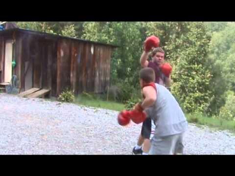 OBBA boxing