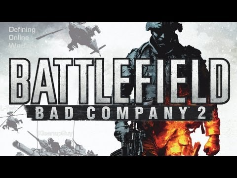 BATTLEFIELD BAD COMPANY 2 #001 - Die schwarze Waffe [HD+] | Let's Play Battlefield Bad Company 2