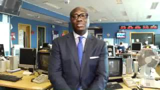 Coming up on Focus on Africa TV with Komla Dumor at 17:30 GMT