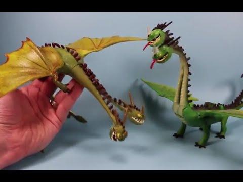 How to train your dragon 2010 hideous zippleback barf and belch how to train your dragon 2010 hideous zippleback barf and belch ccuart Gallery