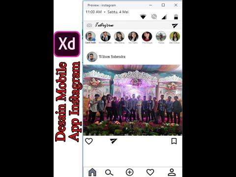 cara-membuat-mobile-app-design-ui-ux-di-adobe-xd