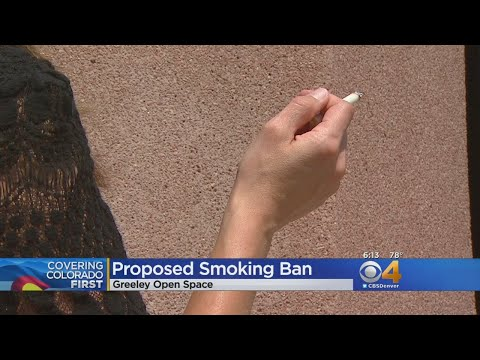 Greeley Considers Smoking Ban In Public Parks, Trails, Open Spaces