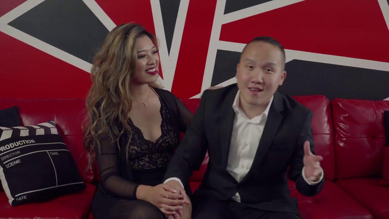 Los Nrog Kuv - David Yang Ft. Chenning Xiong & ZPX (Official Music Video)