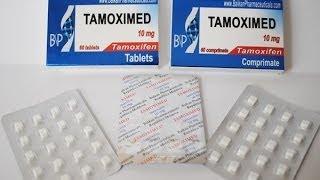 видео Тамоксифен в бодибилдинге как принимать и дозировка