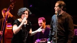 Jacqueline Sigaut & El Negro Falotico - Milonga De Manuel Flores 15/05/12
