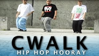 Gambar cover Cwalk Berlin | LAPH x SB x MARIUS | Hip Hop Hooray - Naughty by Nature | TENTHCLASSIC Version