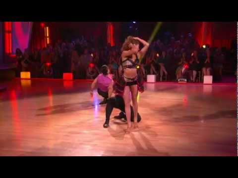 Gipsy Kings Bamboleo 2010 dancing with the stars