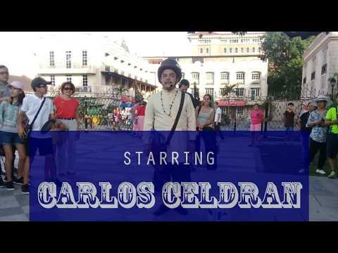 Intramuros Tour with Carlos Celdran