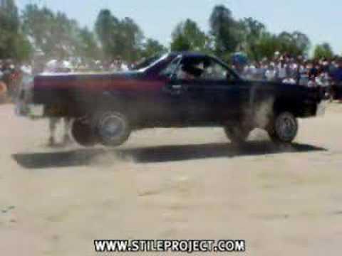 Zıplayan Araba Youtube
