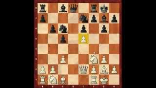 Староиндийское начало по Фишеру 2 (часть 1). Шахматы. Евгений Гринис