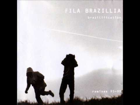Phosphorous - Asthma (Fila Brazillia Mix)