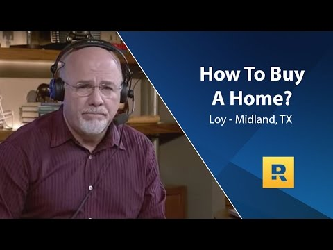 How To Buy a Home?