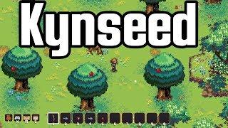 kynseed game part 1