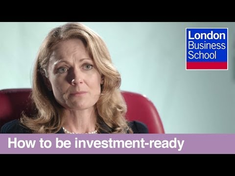 How lean startups can become investment-ready | London Business School