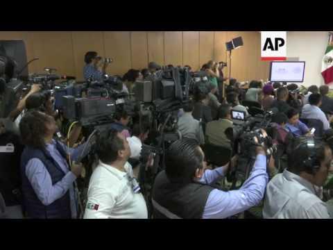 Mexico captures Sinaloa cartel leader