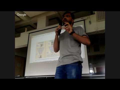 Bangalore Machine Learning Meetup