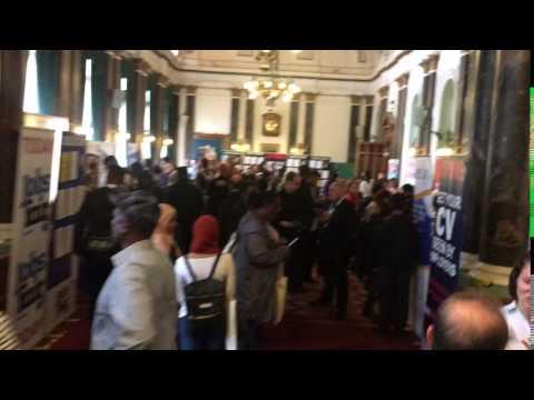 Birmingham #Jobs Fair