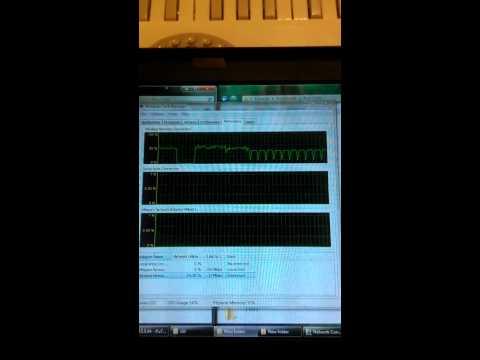 The sound of 802.11b