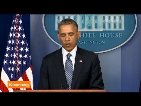 Obama on VA Scandal: Our Veterans Deserve the Best