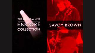 Savoy Brown Live At The Bottom Line (audio)