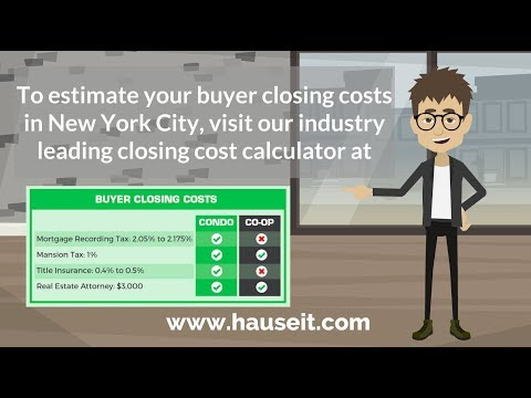 The NYC Mortgage Recording Tax of 18 to 1925 (2019) Hauseit®