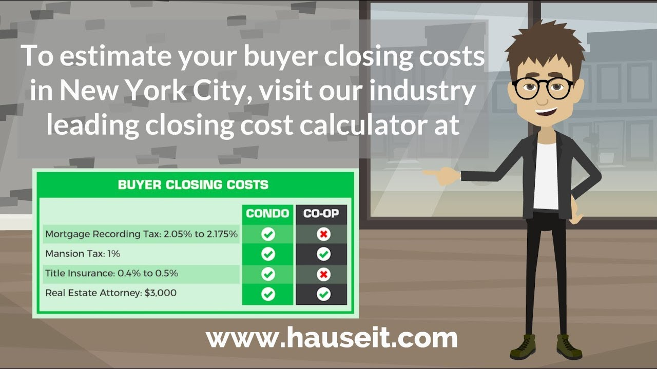 What Happens at a Final Walkthrough in NYC Real Estate?
