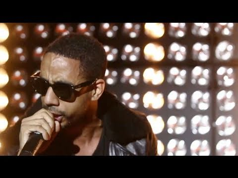 "Ryan Leslie - ""Beautiful Lie"" World Premiere (LIVE in Paris)"