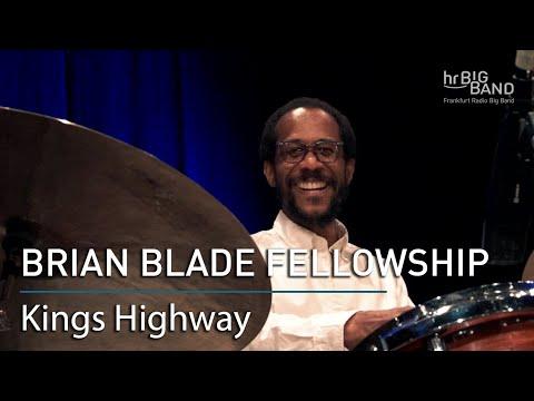 Brian Blade: