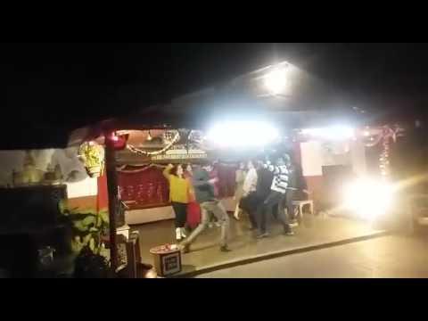 Nepal bar me masti karte hu apne dosto ke sath