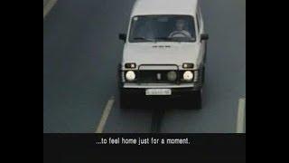 Эту рекламу Нивы вы точно не видели: LADA Niva International, рекламный ролик 2007 года