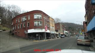 Tour of Downtown Appalachia, Virginia