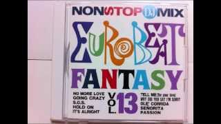 Download EUROBEAT FANTASY VOL.13 MP3 song and Music Video
