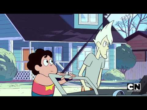 Steven Universe S03E11 Drop Beat Dad (BIG LEAKS)