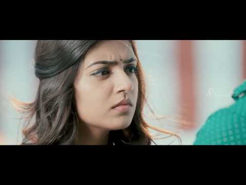 Raja Rani Tamil Movie Scenes | Nazriya dies | Sathyaraj realises Nayanthara and Jai are not happy