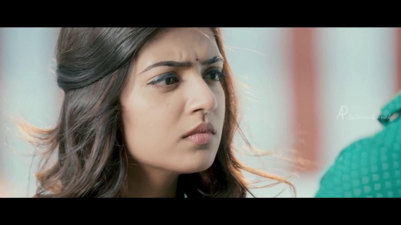 Download Raja Rani Tamil Movie Scenes | Nazriya Expire | Sathyaraj realises Nayanthara and Jai are not happy