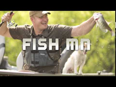 Share the Passion, Fish Minnesota walleye, Purchase Your License Today
