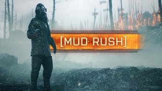► INTENSE GAME! - Battlefield 1 Rush Gameplay