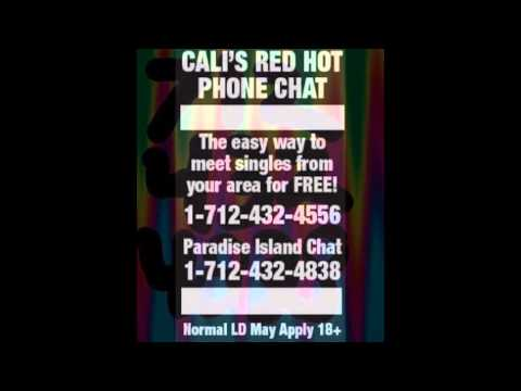 Free Chat Line
