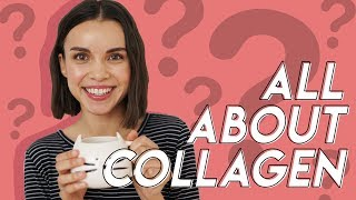 Does Collagen in Coffee Actually Work? | Ingrid Nilsen