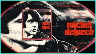 Michel DELPECH Tête de turc 1967 ( sur un air de W. A. Mozart )