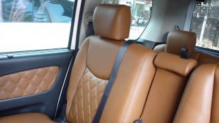 interior mobil nissan serena hws 2015 sarung jok mbtech carrera