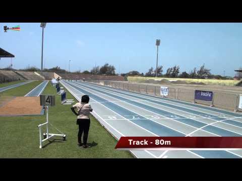 2015 Dutch Caribbean Athletics 09 05 2015 in Curacao by miv.tv curaçao