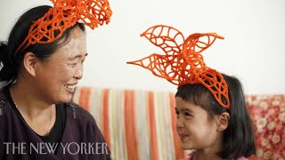 How Wearing Silly Hats Helped a Mom Find Joy | The New Yorker Documentary