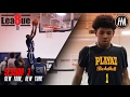 MADE Hoops - Lea8ue - Year 3 Session 3 Highlight Mix - New York