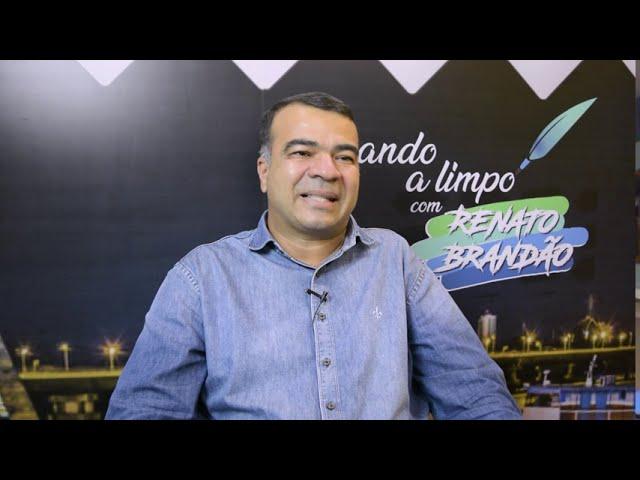 Passando a Limpo - A força e compromisso do PL com a cidade de Juazeiro