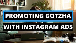 How to make money online with gotzha & instagram ads [2020 method]