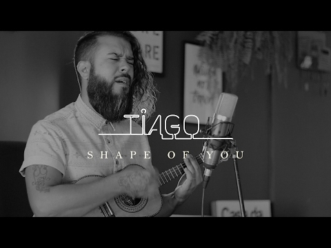 Ed Sheeran - Shape of You (Samba)  😜