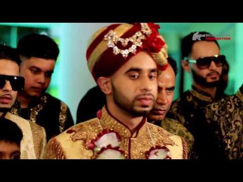 Asia | Cinematic | Wedding | Bilal | Isra | UK | Media light Production | Islamabad |