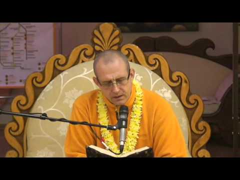 Шримад Бхагаватам 4.21.24 - Кришнадас Кавирадж прабху